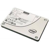 """Накопитель SSD для сервера 240GB SATA SSD 2.5""""/S4500 Lenovo (7SD7A05742)"""