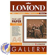 Двусторонняя ярко-белая матовая художественная фотобумага с гладкой поверхностью А4, 200 г/м2, 10 листов