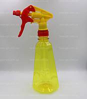 Пляшка 500 мл з розпилювачем, пляшка Тригер