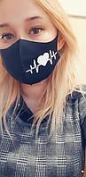 Защитная маска ПИТТА