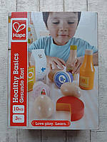 Игровой набор HAPE Молочные продукты E3108