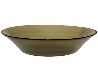 Тарілка глибока супова Pasabahce BRONZE супова 220 мм 10335