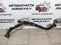 Патрубок интеркулера с датчиком Renault Kangoo (08-13) 1,5dci OE:8200874705, фото 1