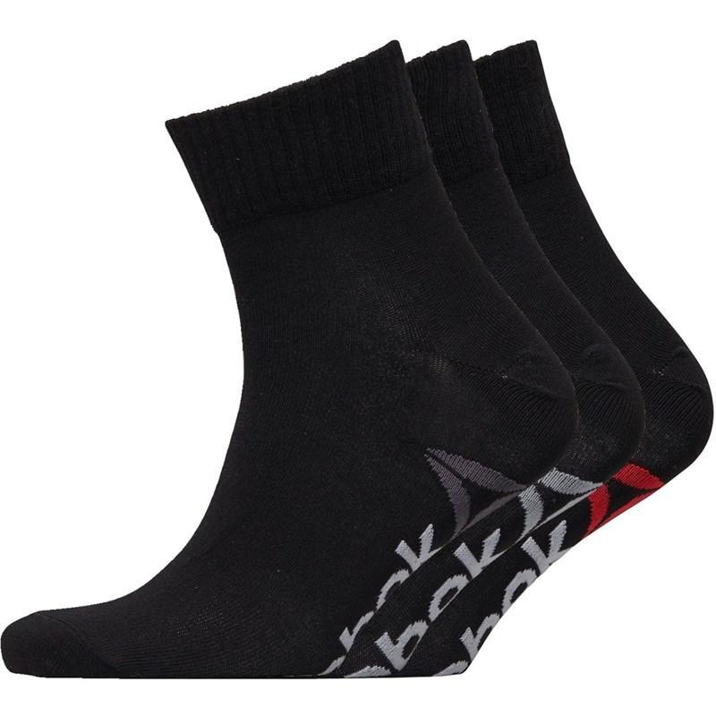 Набор  мужских носков  Рибок Reebok Mens  3-Pack   Размер 39-44 Оригинал