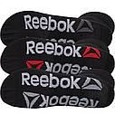 Набор  мужских носков  Рибок Reebok Mens  3-Pack   Размер 39-44 Оригинал, фото 2