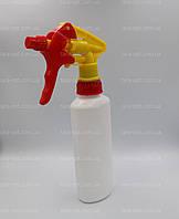 Пляшка з розпилювачем 220 мл, пляшка Тригер