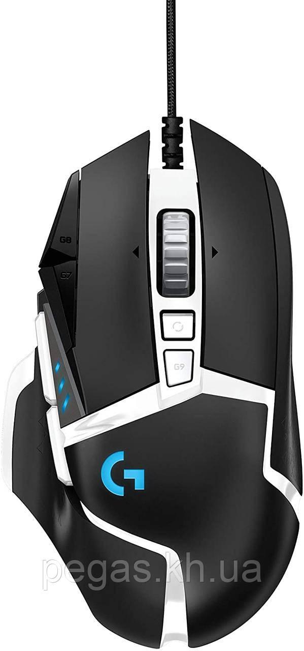 Игровая мышь Logitech G502 HERO High Performance