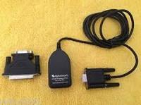 IrDA коннектор для передачі інформації для дефібрилятора i-PAD (NF-1200) Медапаратура