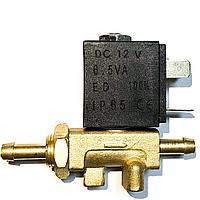 Клапан отсечения газа для полуавтомата 12V DС