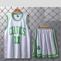 Баскетбольна форма Kyrie Irving №11 (майка+шорти) Brooklyn Nets