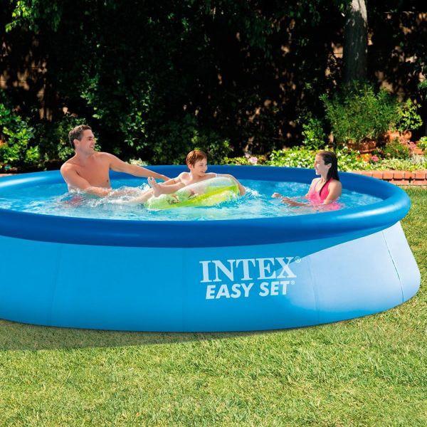 Надувной бассейн Intex Easy Set Pool 56420 366 см х 76 см