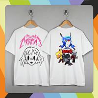 Готовые макеты для футболок
