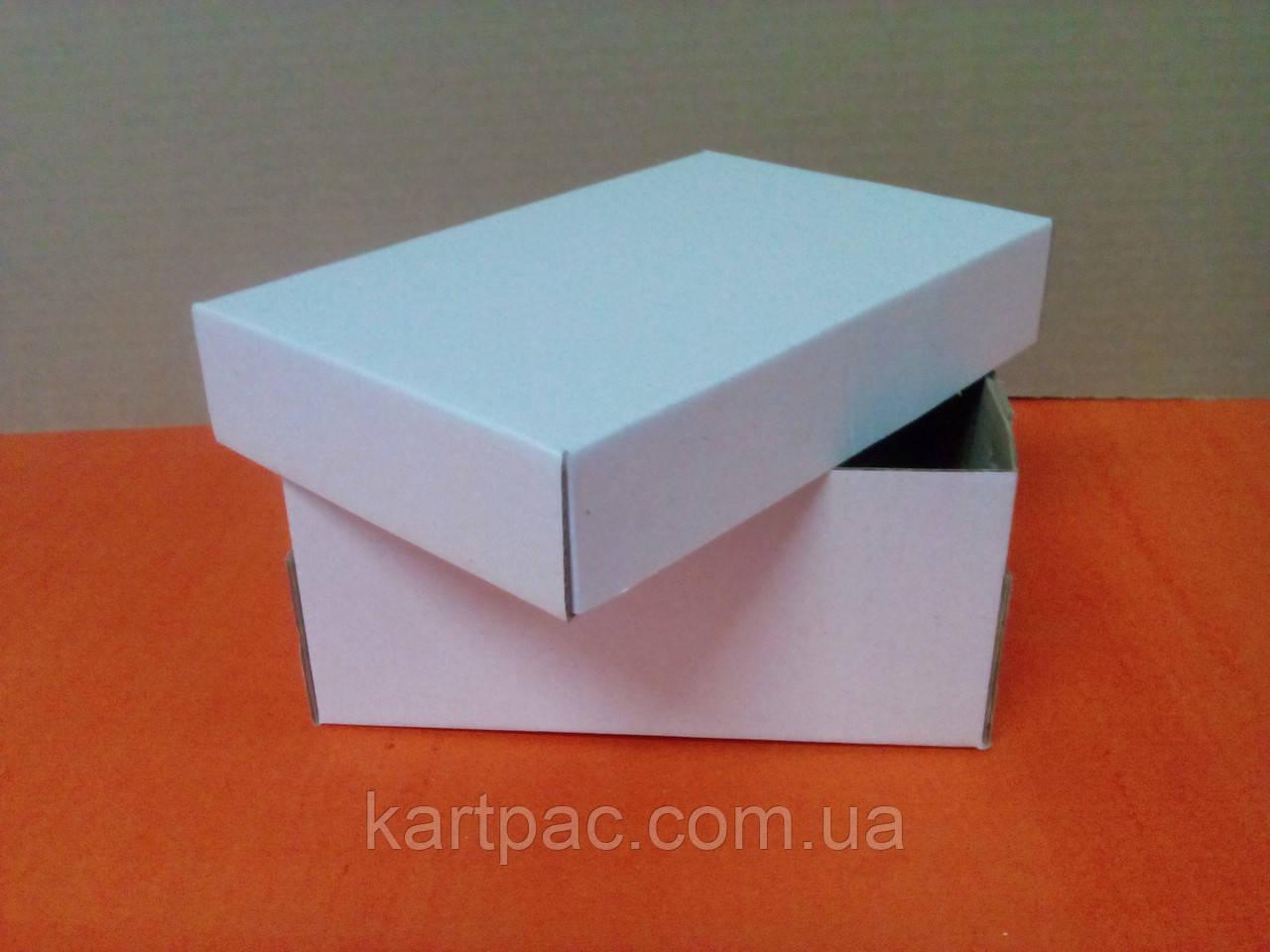 Упаковка з мікрогофрокартону 150*100*70 (52)