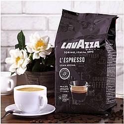 Кофе Зерновой Lavazza L'Espresso 1 кг. 100% Арабика
