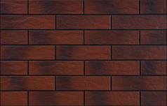 Плитка Cerrad Burgund rustykalna cieniowana  245x65