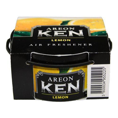 Осв.воздуха AREON KEN Lemon (AK06)