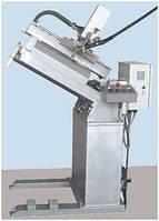 Установка АС308-2 для дуговой МИГ/МАГ сварки продольных швов тонкостенных труб