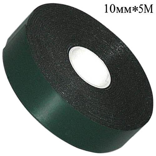Лента липкая двустор. SACA 10мм х 5м (23--10-5)