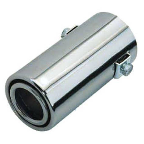 Насадка на глушитель НГ-0091 /d 2'' (НГ-0091), фото 2
