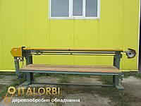 ШЛПС(шлівувально стрічковий станок) STETON, фото 1