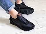 Мужские кроссовки Nike Undercover Jun Takahashi, черные, фото 4