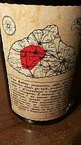 Вино 1962 года Salice Италия, фото 3