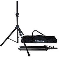 Комплект акустических стоек Soundking SKSB400B Set w/Bag