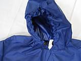 Комбинезон защитный многоразовый  тк Сису мед. палатка или оксфорд, фото 8