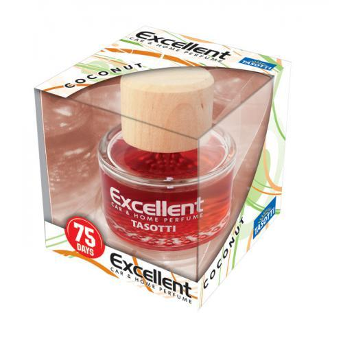"Аромат. аэрозоль Tasotti/""Liquid Excellent""- 60ml / Coconut ((16/48))"