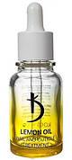 Масло для кутикулы Лимон Kodi Professional 30 мл