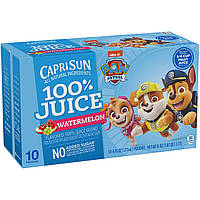 Сок Capri Sun Watermelon 100% Juice 177ml