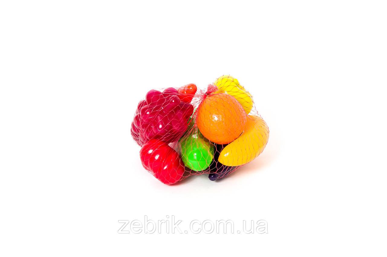 Игрушка овощи и фрукты Орион