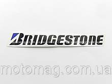 Наклейка BRIDGESTONE