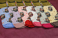 Носки женские Сова