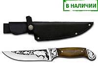 Нож для рыбалки Рыбацкий II \ 50х14мф, 65х13