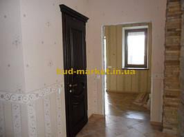 Монтаж дверей и арок из массива в частном доме + доп работы 2