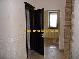 Монтаж дверей и арок из массива в частном доме + доп работы 7