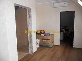 Монтаж дверей и арок из массива в частном доме + доп работы 3