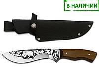 Нож КАБАН Ручная Работа для Пикника \ 50х14мф, 65х13