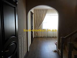 Монтаж дверей и арок из массива в частном доме + доп работы 9