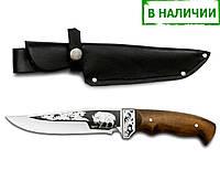Нож БИЗОН Ручная Работа