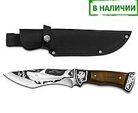 Подарочный охотничий нож Акула