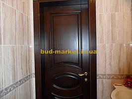Монтаж дверей и арок из массива в частном доме + доп работы 19