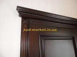 Монтаж дверей и арок из массива в частном доме + доп работы 21