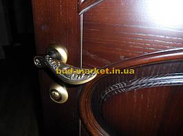Монтаж дверей и арок из массива в частном доме + доп работы 23