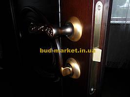 Монтаж дверей и арок из массива в частном доме + доп работы 27