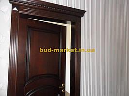 Монтаж дверей и арок из массива в частном доме + доп работы 24