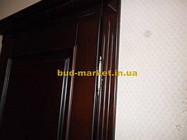 Монтаж дверей и арок из массива в частном доме + доп работы 28