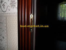 Монтаж дверей и арок из массива в частном доме + доп работы 29
