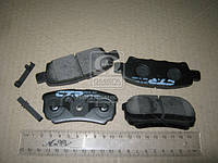 Тормозные колодки MITSUBISHI LANCER задние (CTR) CKM-31 OE 05191271AA